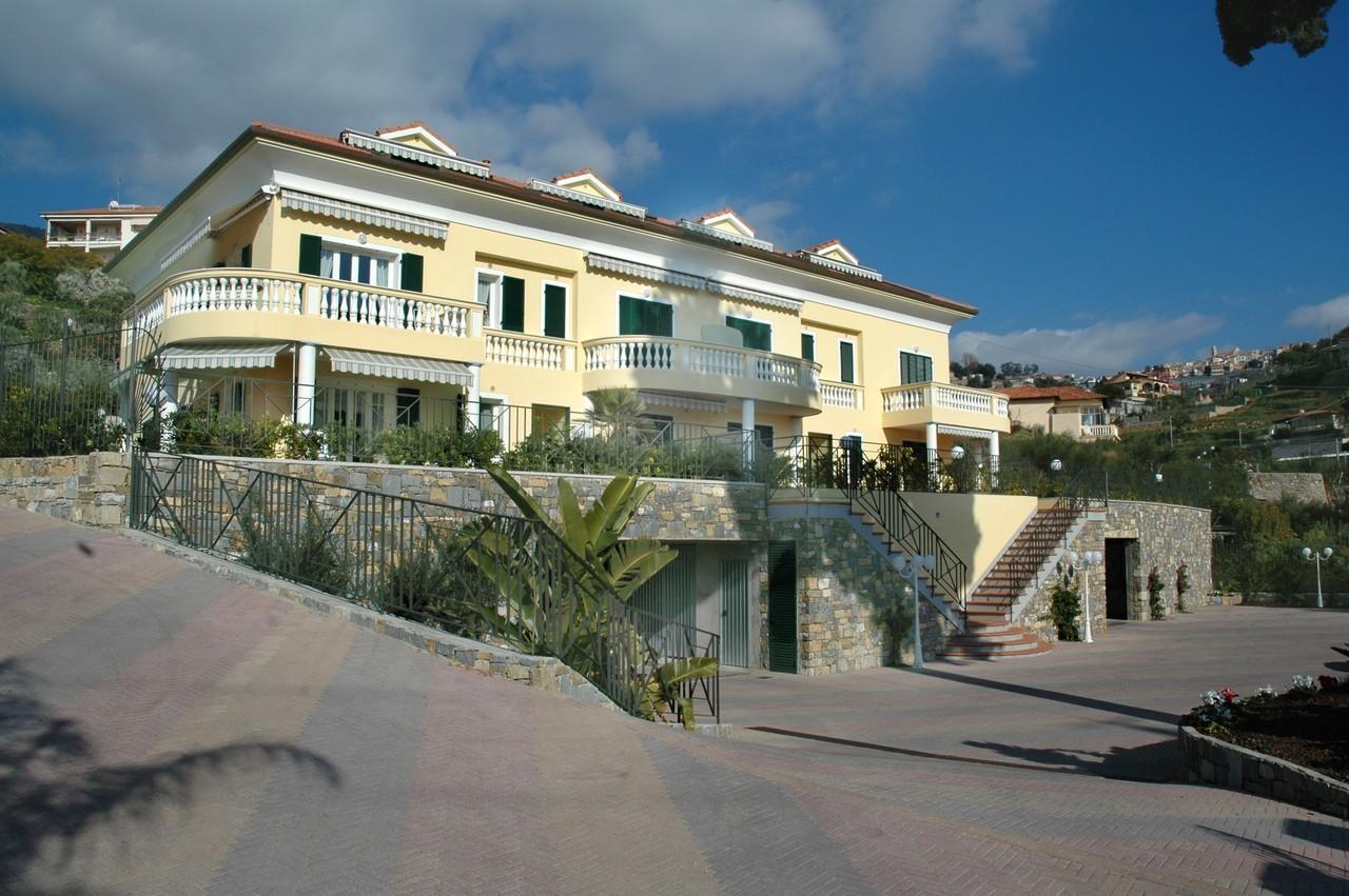 Forsale Apartment Sea - Ospedaletti (Liguria) #0016968